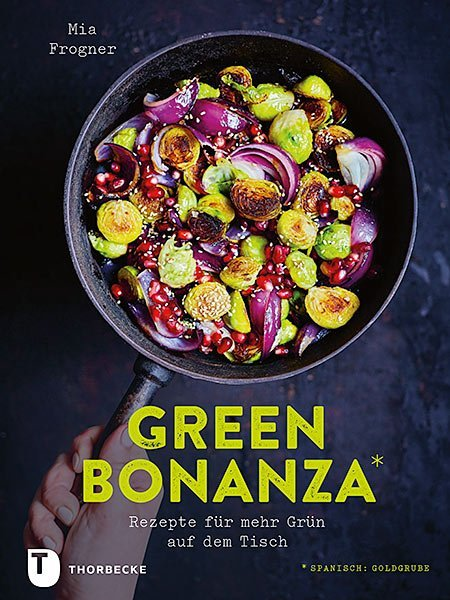 Green Bonanza als Buch