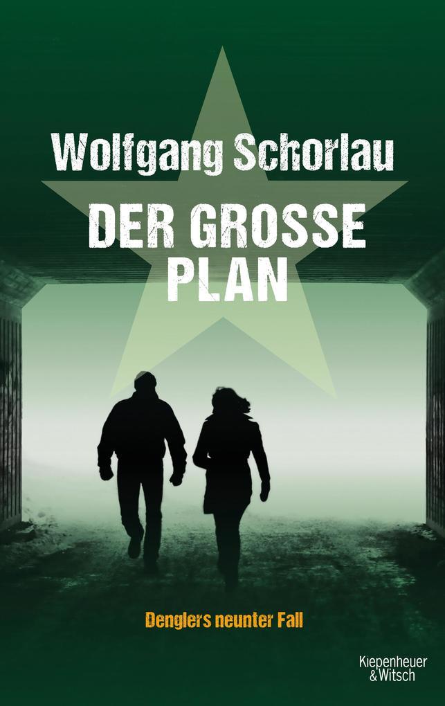 Der große Plan als Buch