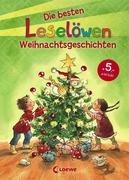 Leselöwen - Das Original - Die besten Leselöwen-Weihnachtsgeschichten