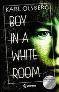 [Karl Olsberg: Boy in a White Room]