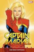 Captain Marvel Megaband