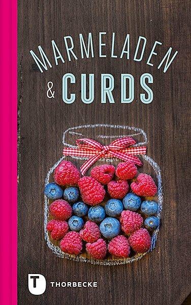 Marmeladen & Curds als Buch von