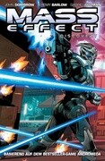 Mass Effect: Discovery (Comic)