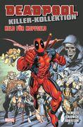 Deadpool Killer-Kollektion