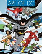 Art of DC - Die hohe Kunst der Comic-Cover