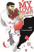 My Love Story!! - Ore Monogatari