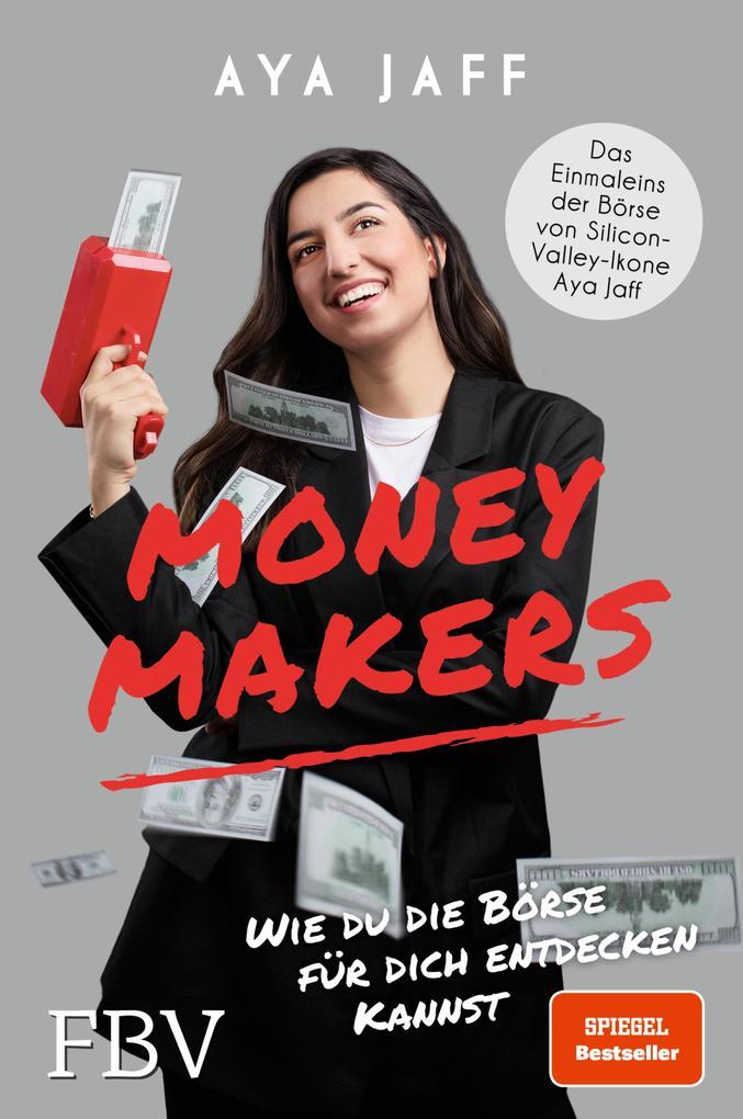 MONEYMAKERS als eBook