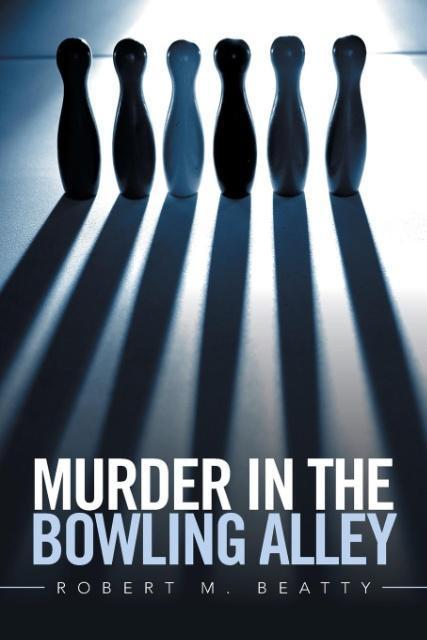 Murder in the Bowling Alley als Taschenbuch von...