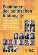 Positionen der politischen Bildung 2