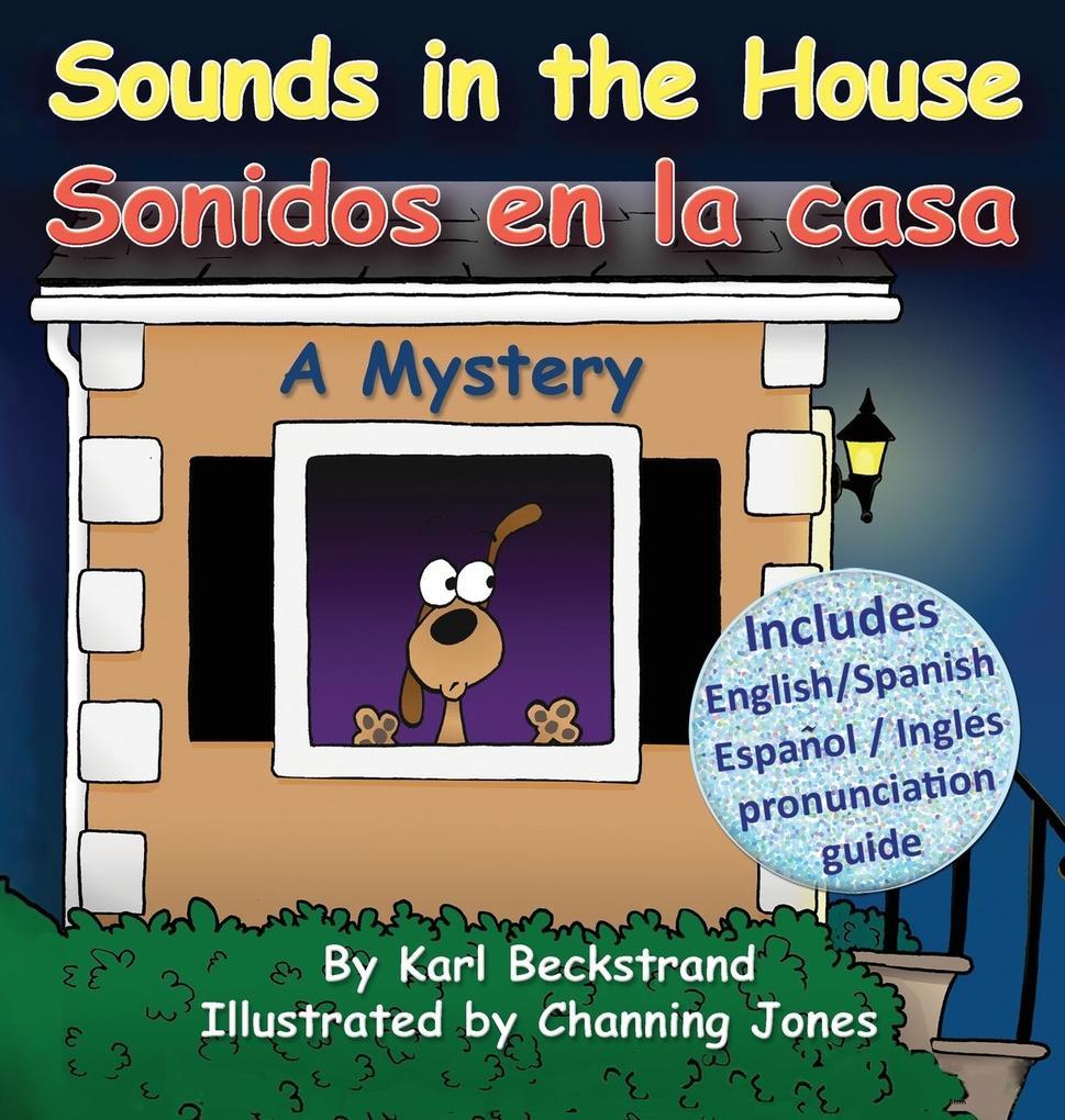 Sounds in the House - Sonidos en la casa als Bu...