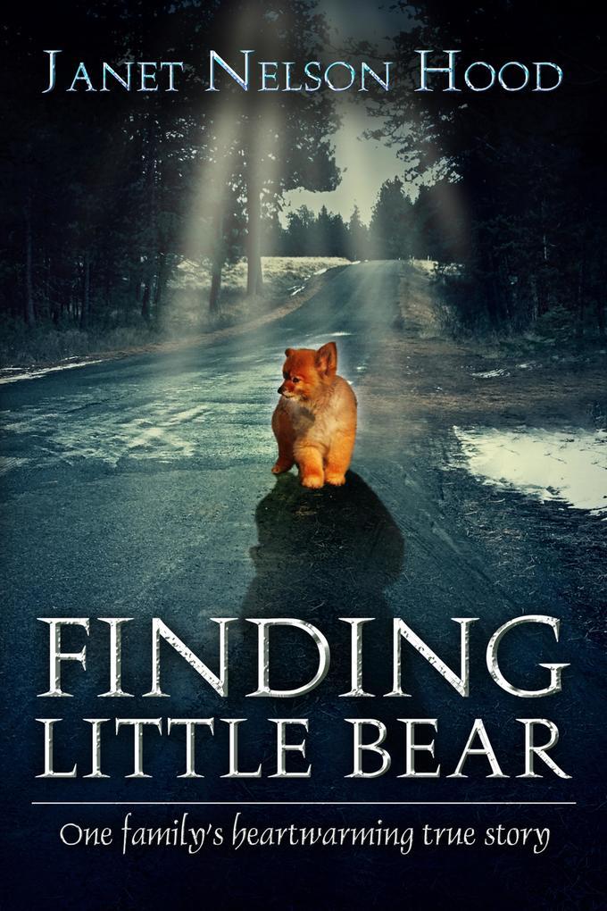 Finding Little Bear als eBook Download von Jane...