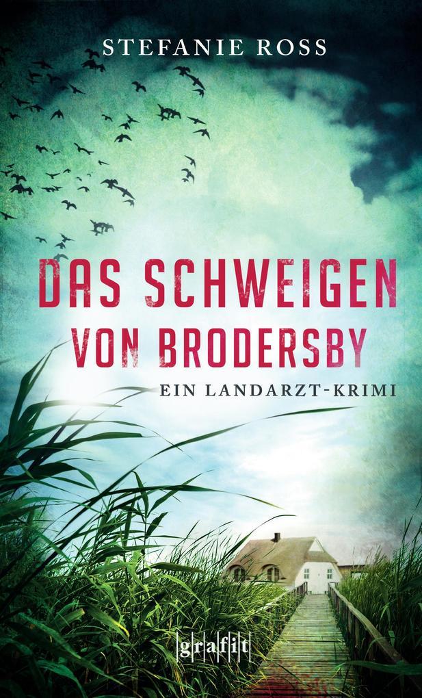 Das Schweigen von Brodersby als Mängelexemplar