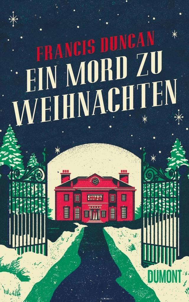 Ein Mord zu Weihnachten als Buch