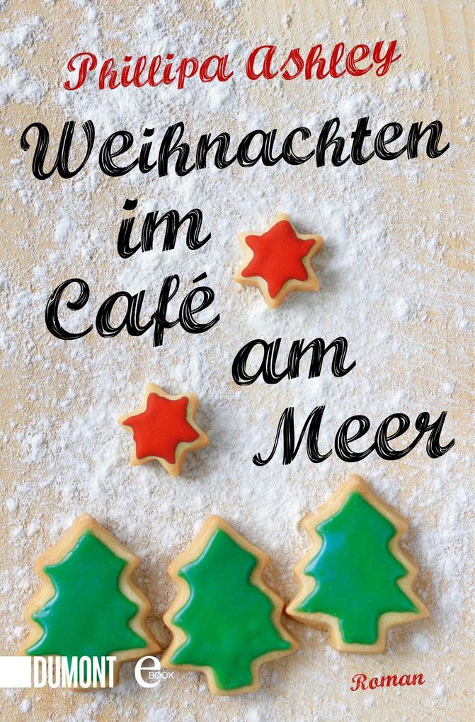 Weihnachten im Café am Meer als eBook