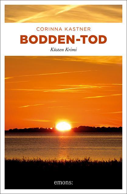Bodden-Tod als Taschenbuch von Corinna Kastner