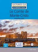 Le Comte de Monte-Cristo (A2/B1)