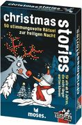 Black Stories (Kinderspiel), Junior - christmas stories