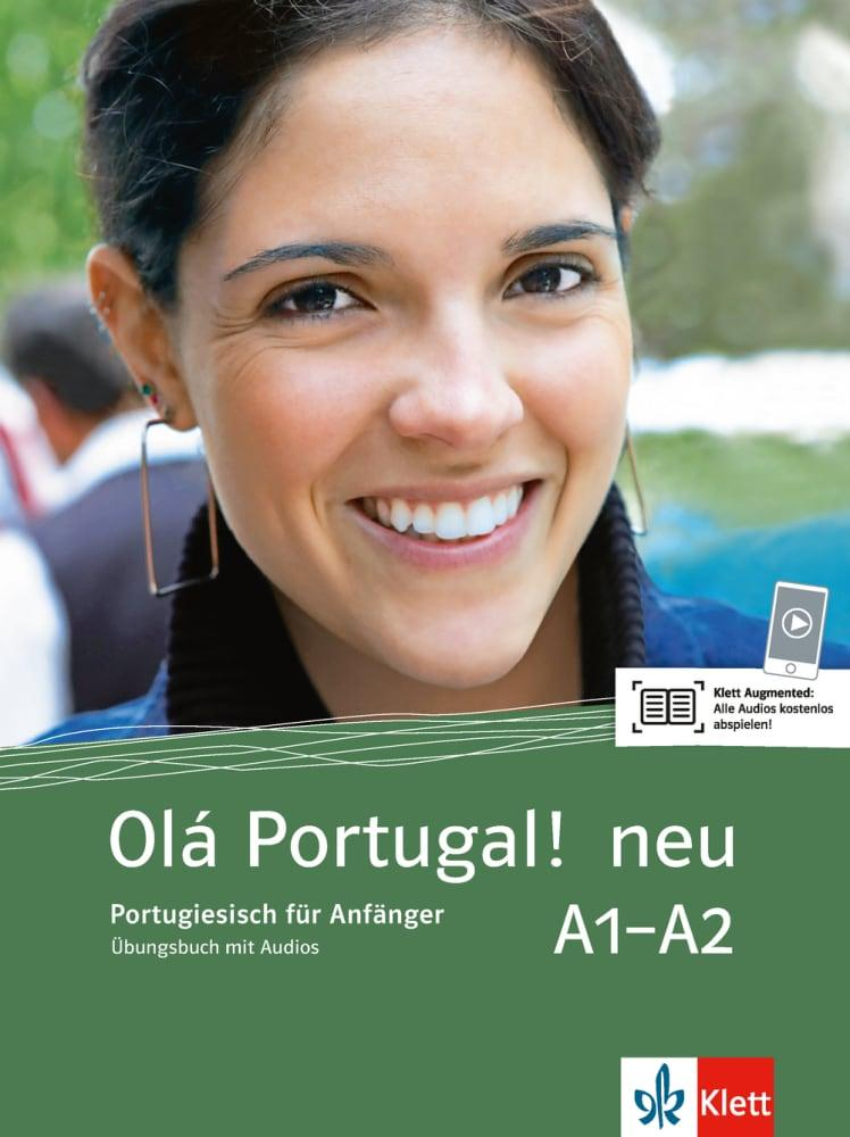 Olá Portugal ! neu A1-A2. Übungsbuch als Buch
