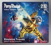 Perry Rhodan Silber Edition 139 - Einsteins Tränen