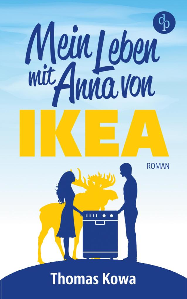 Mein Leben mit Anna von IKEA als eBook