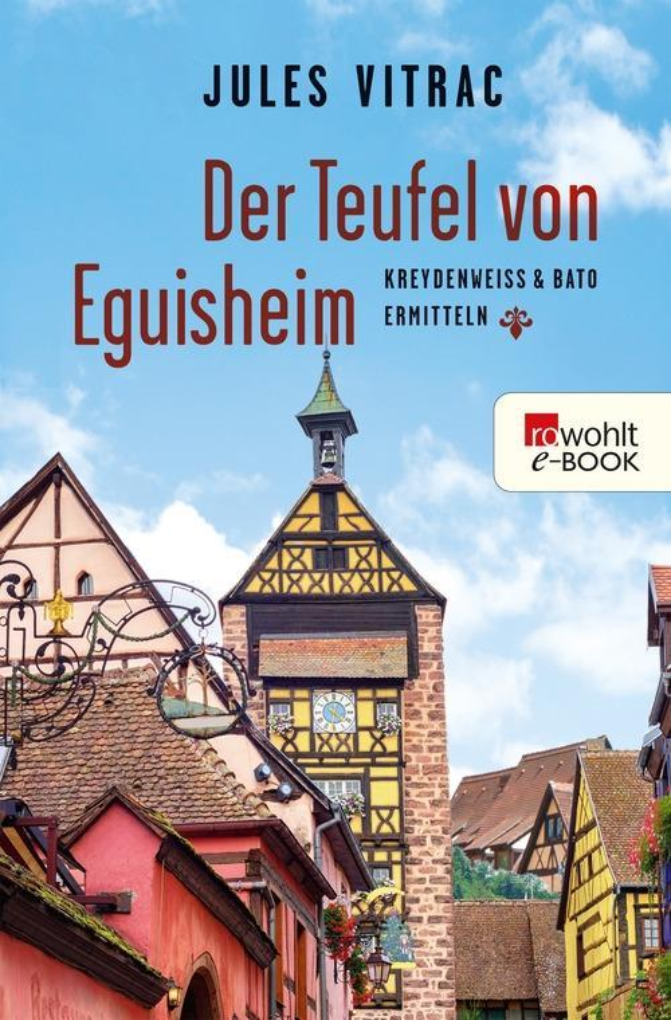 Der Teufel von Eguisheim als eBook