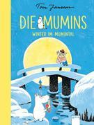 Die Mumins. Winter im Mumintal