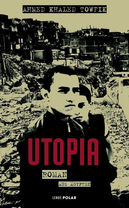 Utopia als Taschenbuch
