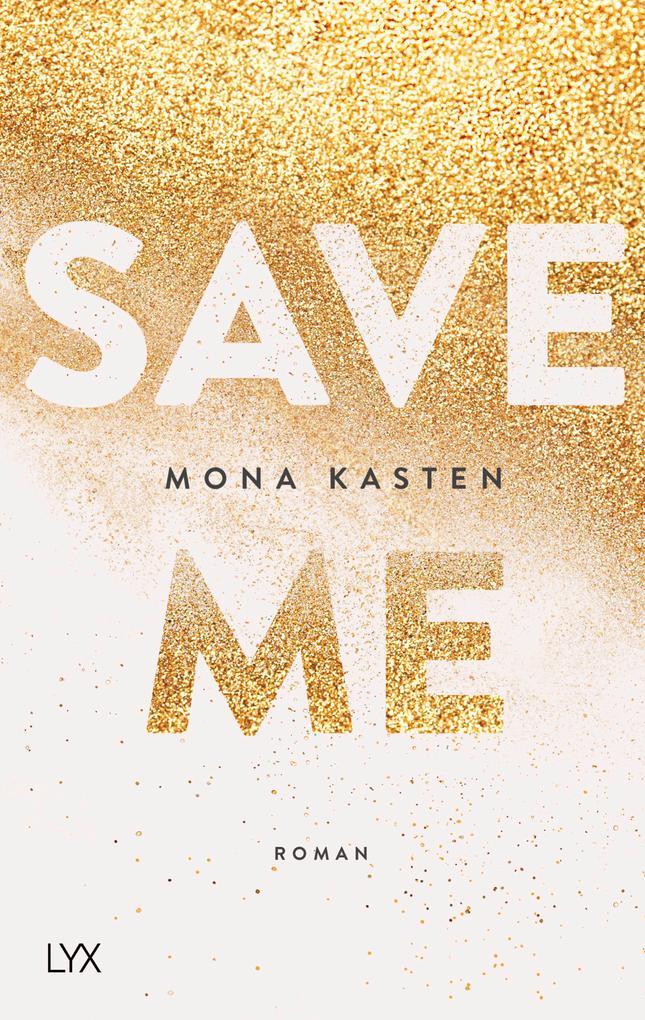 Save Me als Buch