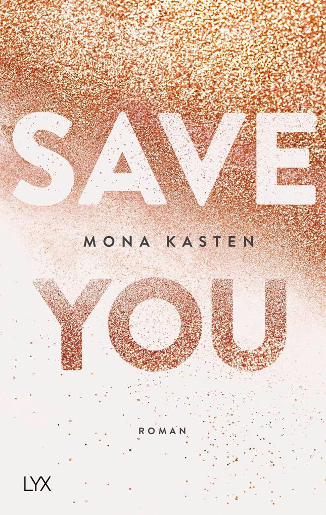Save You als Buch