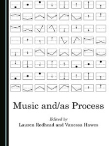Music and/as Process als eBook Download von None