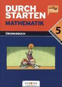 Durchstarten in Mathematik 5. Dein Übungsbuch