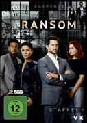 Ransom - Staffel 1
