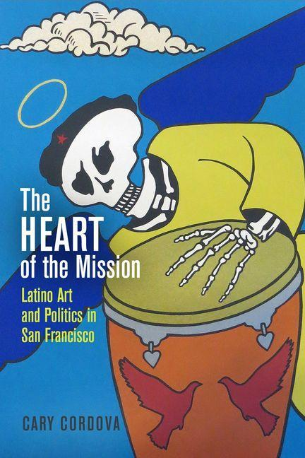 The Heart of the Mission als eBook epub
