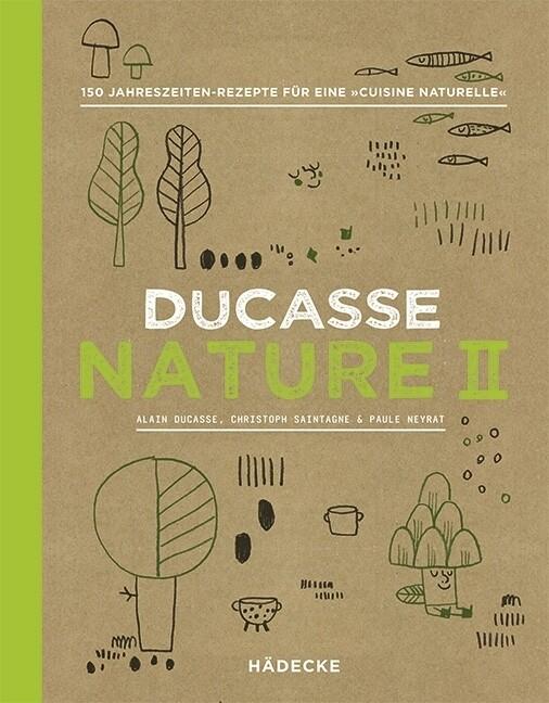Ducasse Nature II als Buch