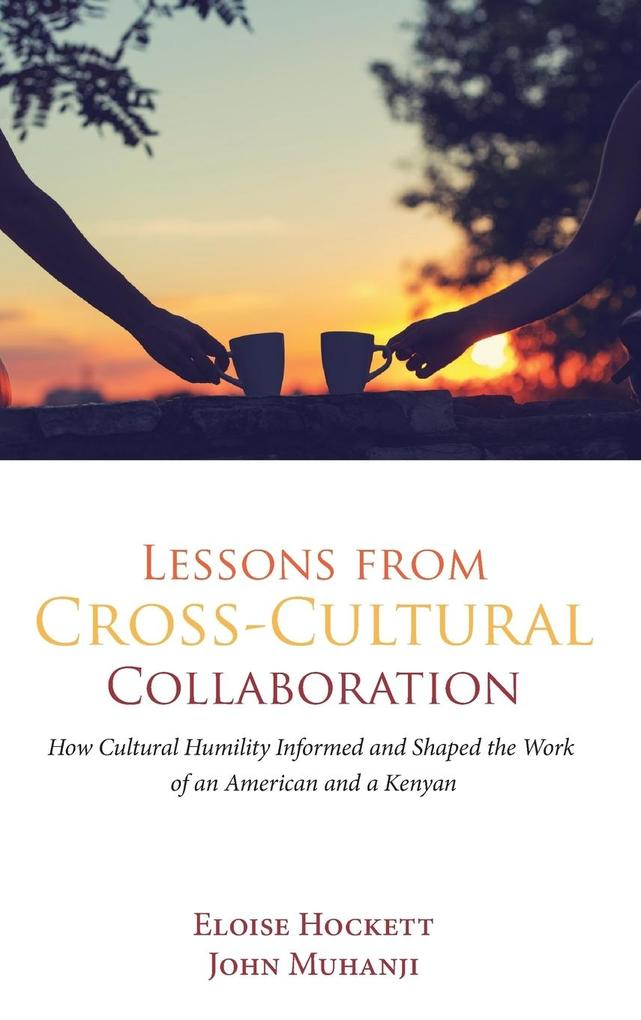 Lessons from Cross-Cultural Collaboration als B...