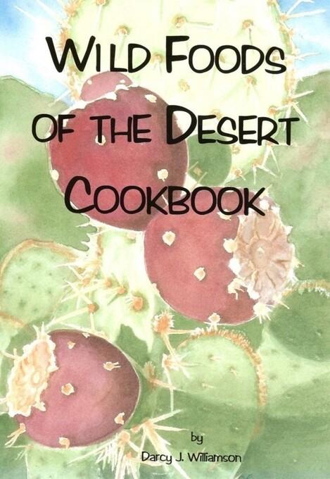 Wild Foods of the Desert als eBook Download von...