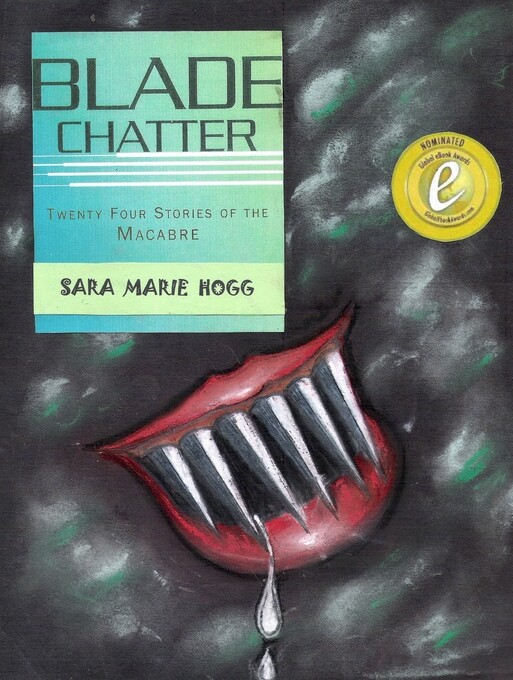 Blade Chatter als eBook Download von Sara Marie...
