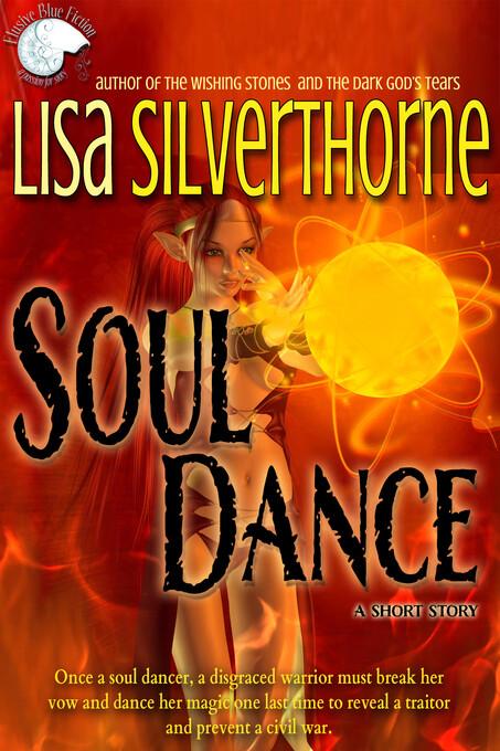Soul Dance als eBook Download von Lisa Silverth...