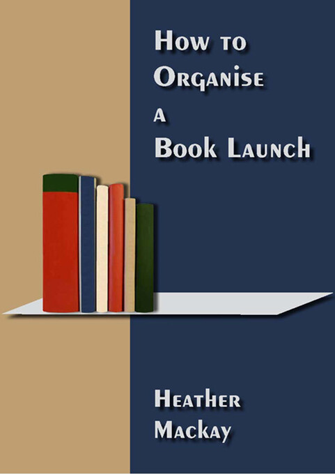 How to Hold a Book Launch als eBook Download vo...