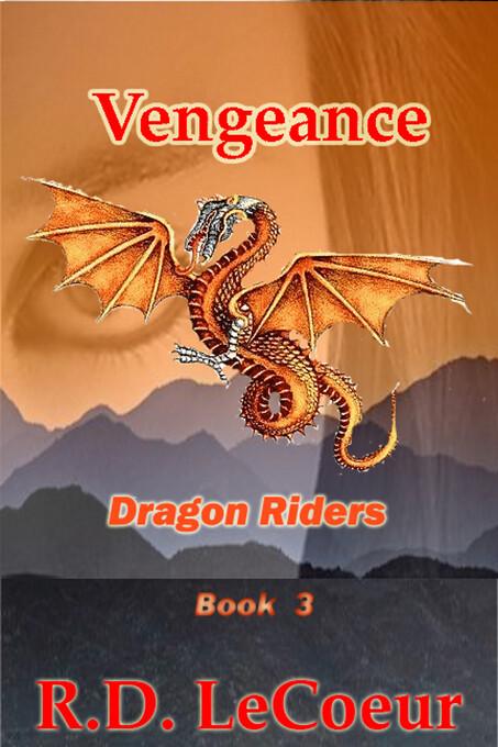 Vengeance Book3- Dragon Riders als eBook Downlo...