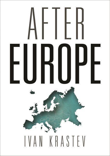 After Europe als eBook epub