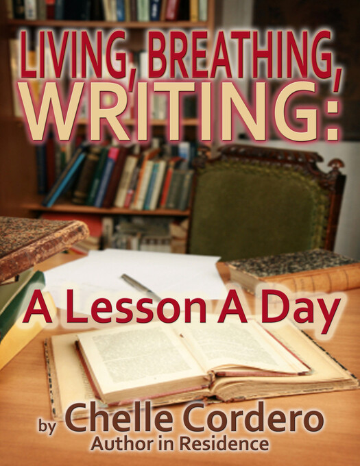 Living, Breathing, Writing: A Lesson A Day als ...
