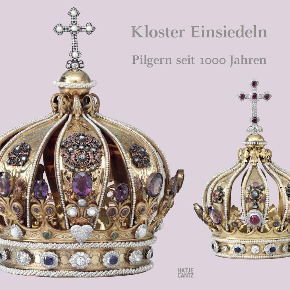 Kloster Einsiedeln als Buch (kartoniert)