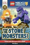 Lego Nexo Knights: Stop the Stone Monsters!