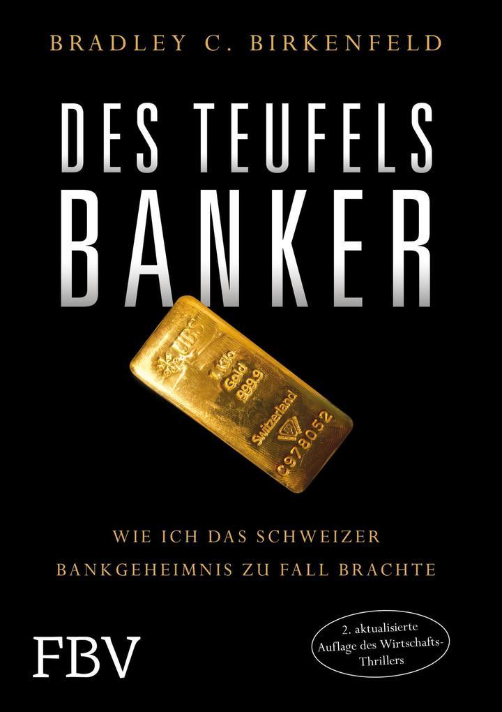Des Teufels Banker als Buch