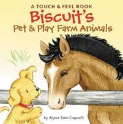 Biscuit's Pet & Play Farm Animals