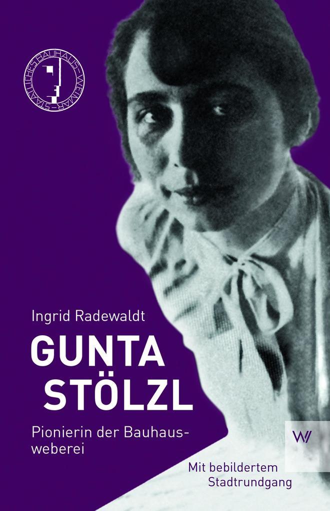 Gunta Stölzl als Buch