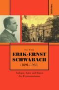 Erik-Ernst Schwabach (1891-1938)