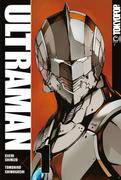 Ultraman 01