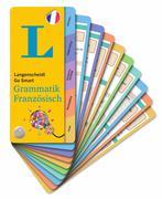 Langenscheidt Go Smart Grammatik Französisch - Fächer